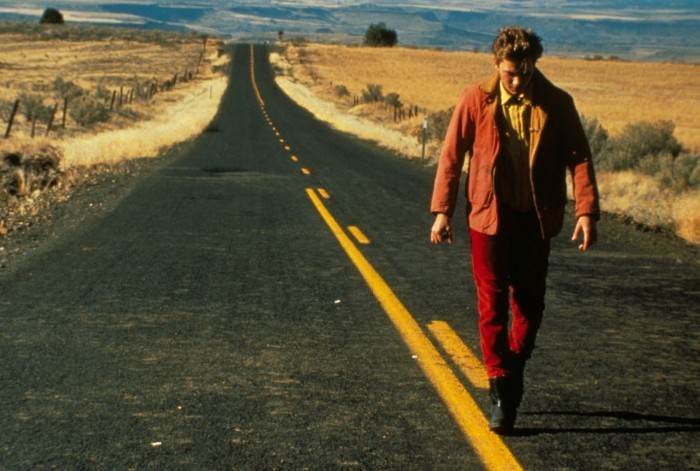 image river phoenix my own private idaho gus van sant
