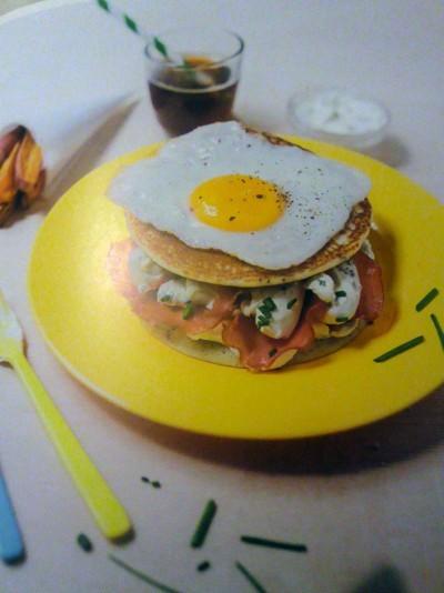 image panster pancakes sucrés et salés des pancake sisters éditions solar