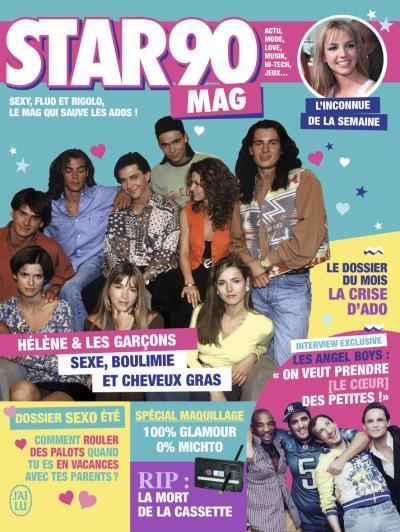 [Critique] Star 90 Mag – « Mademoiselle Navie » et « SML »
