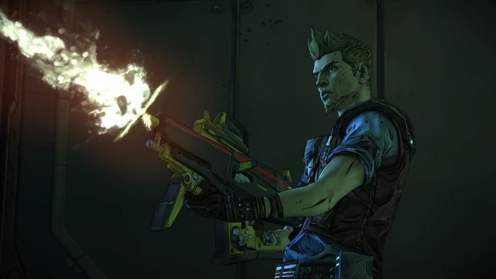 image jeu tales from the borderlands