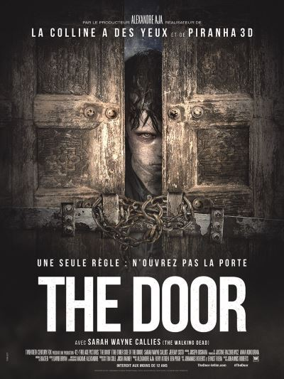 image the door