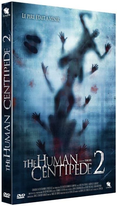 image dvd the human centipede 2