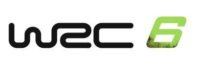 image logo wrc 6