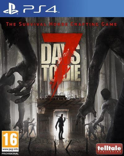 image ps4 7 days to die