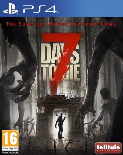 [News – Jeu vidéo] 7 Days to die : sortie sur consoles le 1er juillet 2016
