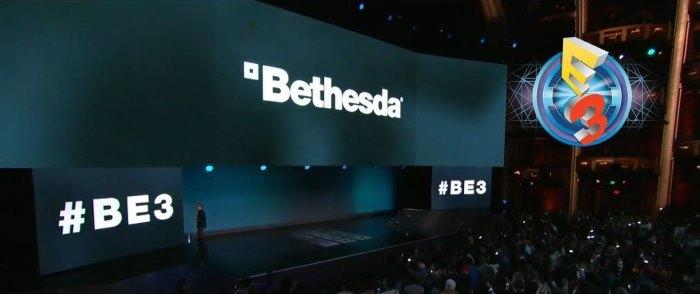 [Événement] E3 2016 : La conférence Bethesda
