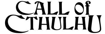 [News – Jeu vidéo] Call of Cthulhu : un nouveau trailer pour l'E3