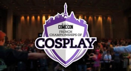image french championship of cosplay comic con