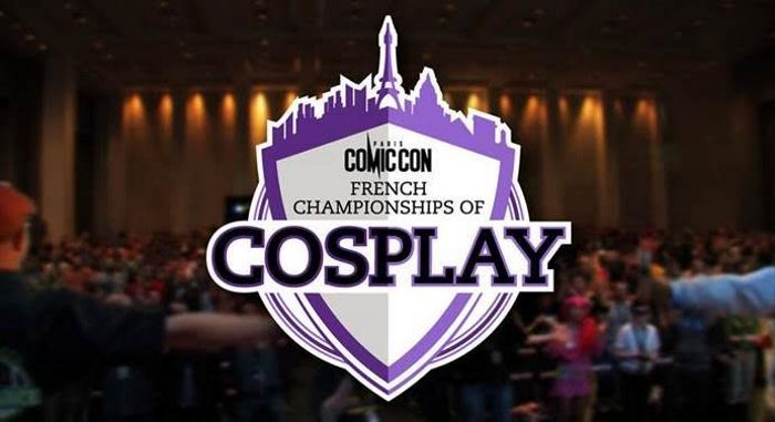 [News – Comic Con Paris 2016] French Championship of cosplay : inscrivez-vous