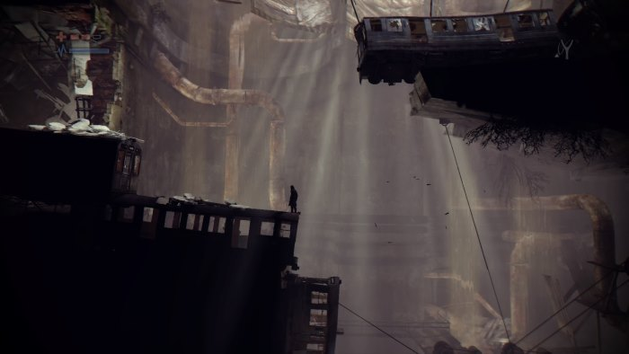 image gameplay deadlight director's cut