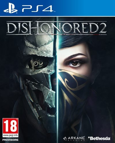 [Test – Playstation 4] Dishonored 2 : 2016 a son grand champion