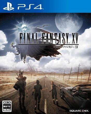 [News – Jeu vidéo] Final Fantasy 15 : à la rencontre des voix françaises