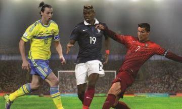 image critique football histoire d'une passion