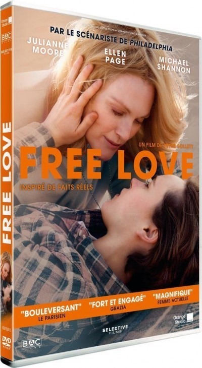 image jacquette dvd free love peter sollett orange studio