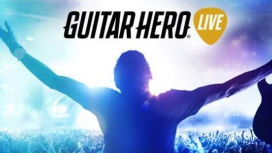 image news guitar hero live