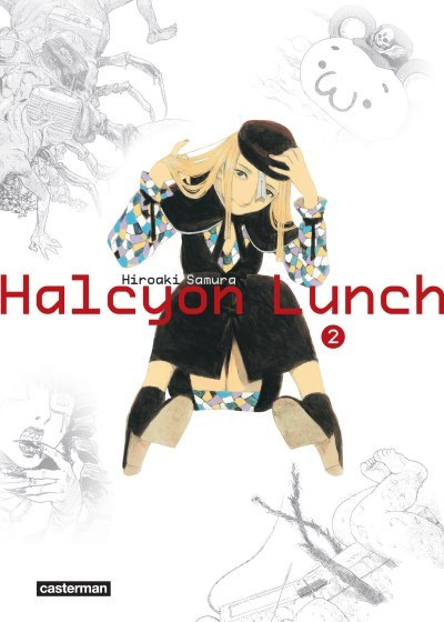 image tome 2 halcyon lunch