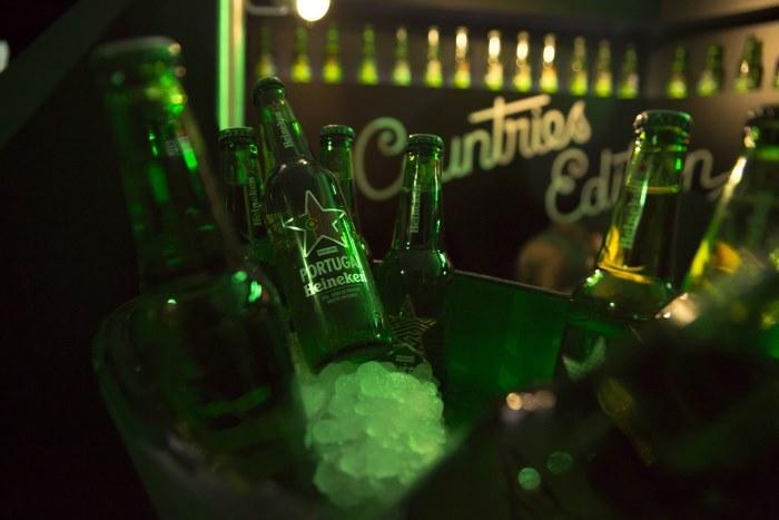 image bière countries edition heineken