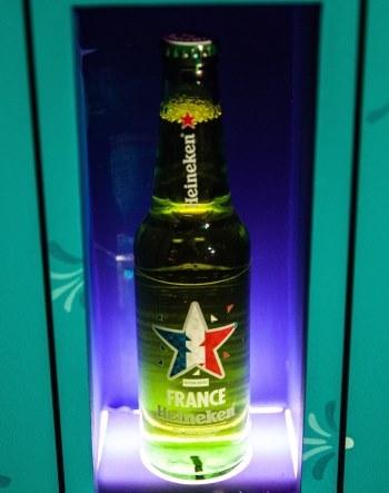 [Food & Drink] Heineken : la Countries Edition
