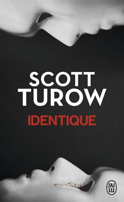 [Critique] Identique – Scott Turow