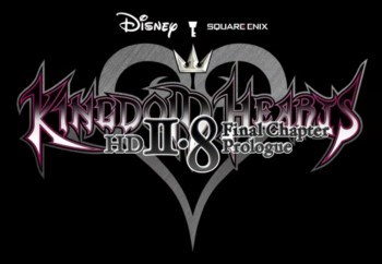 [News – Jeux vidéo] Kingdom Hearts HD 2.8 Final Chapter Prologue est dispo