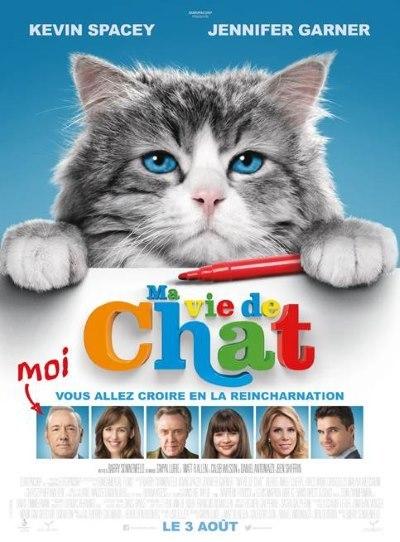 [News – Musique] Ma Vie de Chat : découvrez des extraits de l'OST