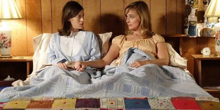image lizzy caplan caitlin fitzgerald masters of sex saison 3