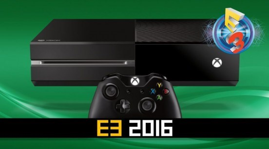 image e3 2016 microsoft