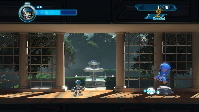 image Playstation 4 mighty no 9