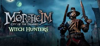 [News – Jeu vidéo] Mordheim City of the Damned : un DLC pour les Witch Hunters