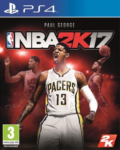 [News – Jeu vidéo] NBA 2K17 : un nouveau trailer épique