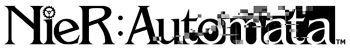 image logo nier automata