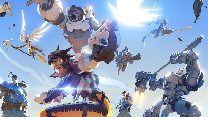image artwork overwatch