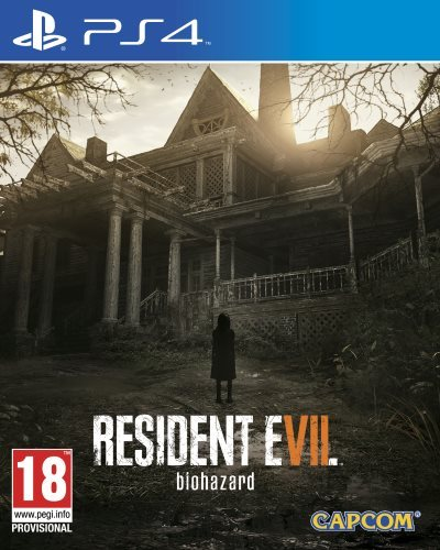 [News – Jeu vidéo] Resident Evil 7 : ce qu'on en sait pour le moment