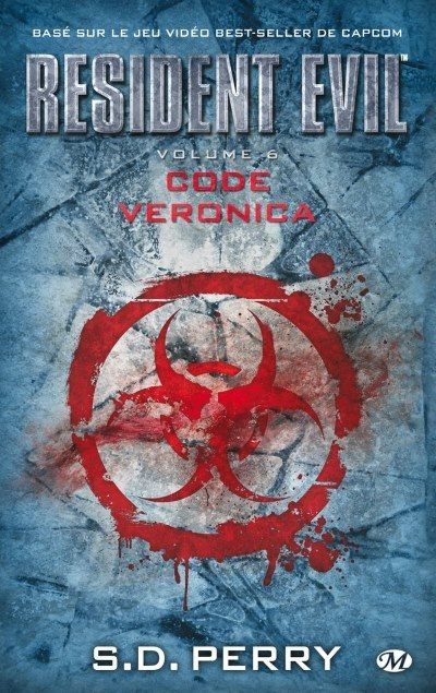 image code veronica resident evil