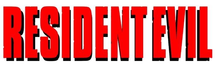 image logo resident evil