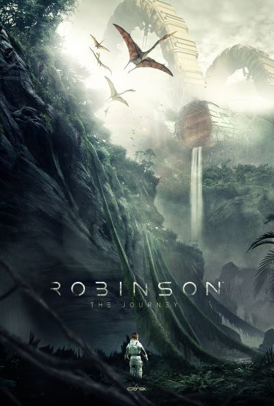 image news robinson the journey