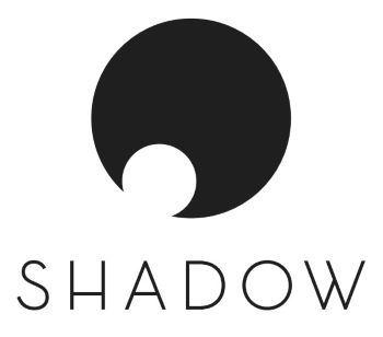 image logo shadow