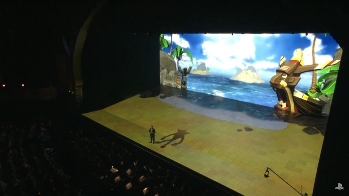 [Événement] E3 2016 : La conférence Sony