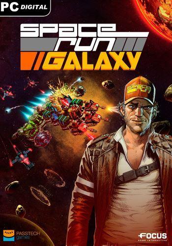 [News – Jeu vidéo] Space Run Galaxy : un trailer de lancement