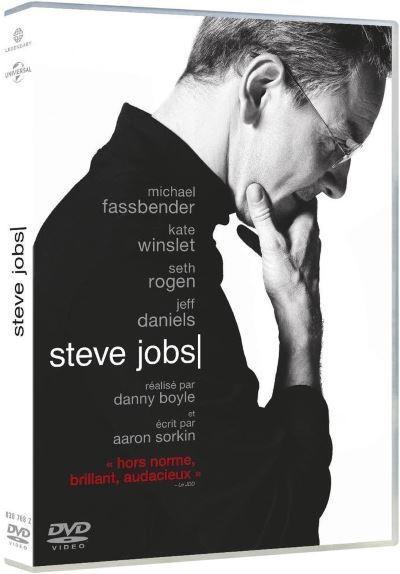 image dvd steve jobs