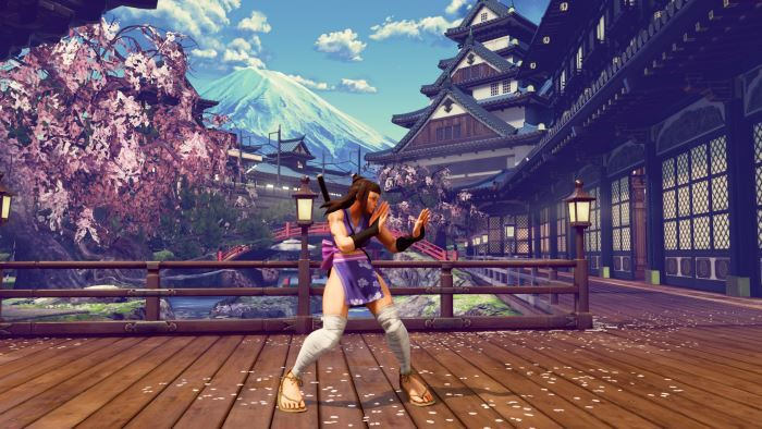 image costume ibuki street fighter 5