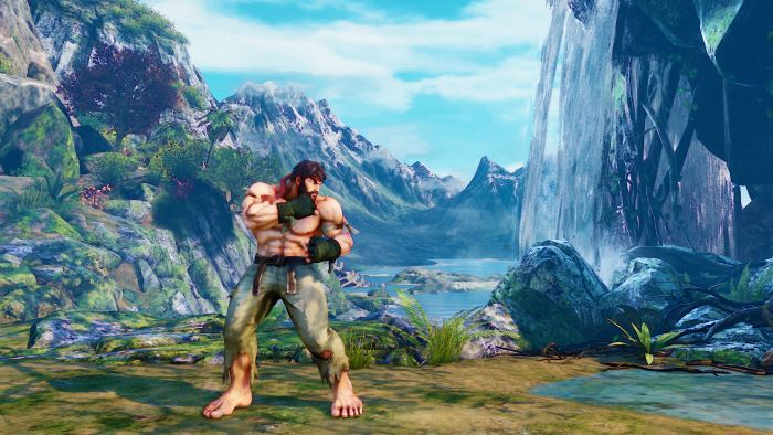 image costume ryu street fighter 5