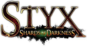 image logo styx shards of darkness