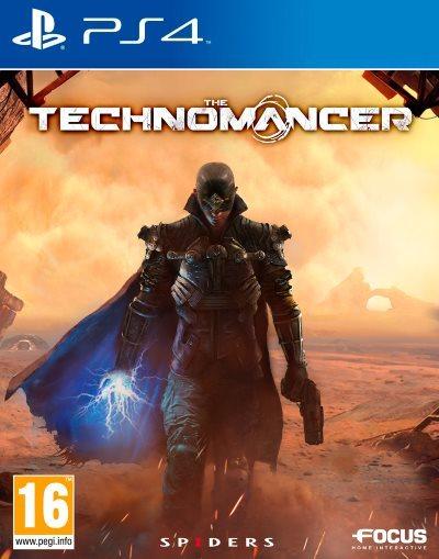 [News – Jeu vidéo] The Technomancer : le trailer pour l'E3