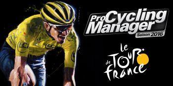 [News – Jeu vidéo] Le Tour De France 2016 c'est aussi sur consoles et PC