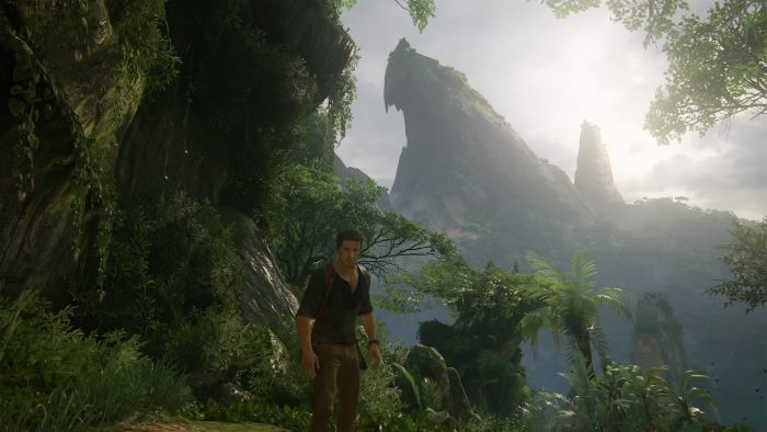 image naughty dog uncharted 4
