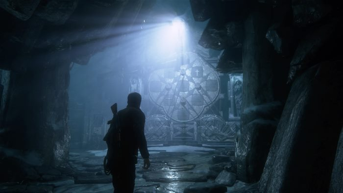 image playstation 4 uncharted 4