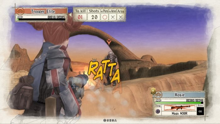 image playstation 4 valkyria chronicles remastered