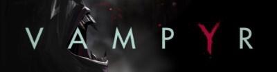 image logo vampyr