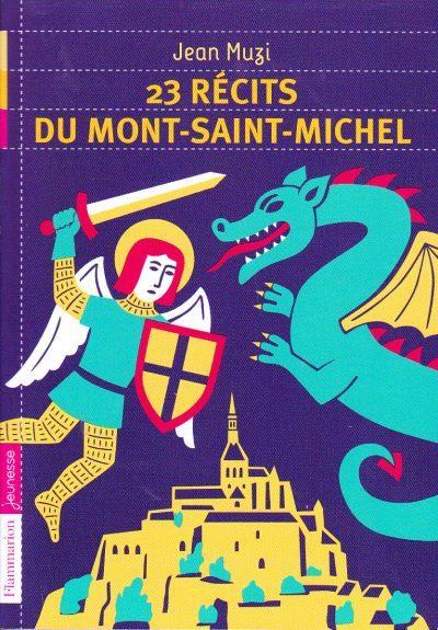 image 23 récits du mont saint michel